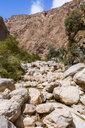 Sultanate Of Oman, Wadi Shab - WVF01134