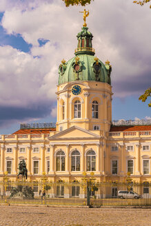 Germany, Berlin-Charlottenburg, Charlottenburg Palace - TAMF01289