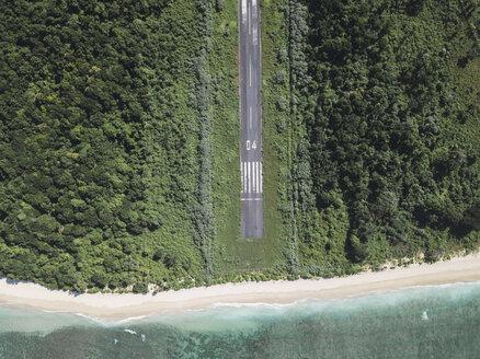 Indonesia, Sumbawa, runway - KNTF02751