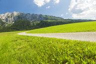 Austria, Styria, Grimming mountain - AIF00669