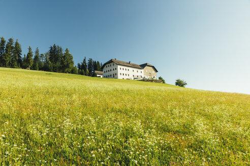 Bauernhof im Mühlviertel, Oberösterreich, Österreich - AIF00678