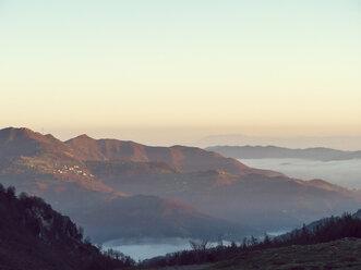 Spain, Asturia, Collada de Pelugano - LAF02270