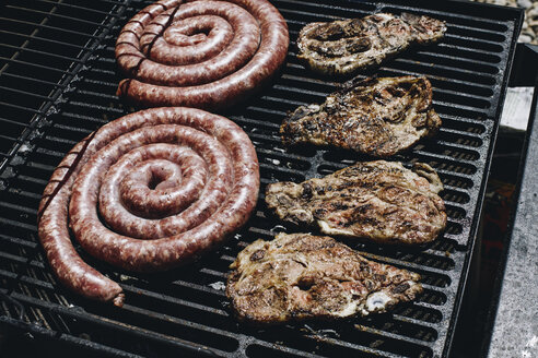 Grilled meat - ACPF00507