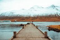 Port, Djúpivogur, Sudur-Mulasysla, Iceland - CUF51214