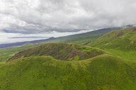 USA, Hawaii, Maui, south coast, Luala'ilua Hills - FOF10752