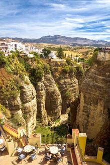 Spain, Andalusia, Ronda - PUF01458