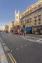 UK, London, City of London, Mansion House station, Queen Victoria Street - TAM01485