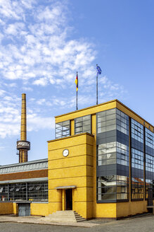 Germany, Lower Saxony, Alfeld, Fagus Factory - PU01467