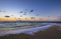 Beach at twilight, Varadero, Cuba - HSIF00618