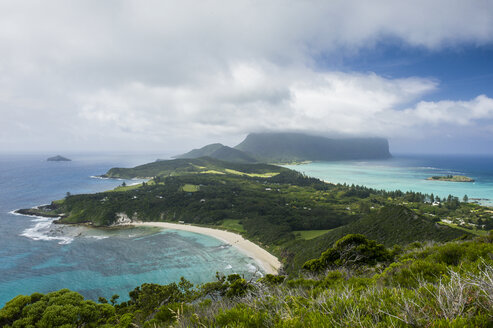 Lord Howe Island, New South Wales, Australia - RUNF02185