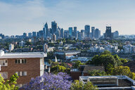 Skyline of Sydney, New South Wales, Australia - RUNF02219