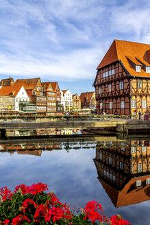 Hafen, Lüneburg, Deutschland - PUF01568