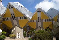 Cubical houses, Rotterdam, Netherlands - LH00640