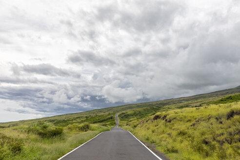 Piilani Highway, Maui, Hawaii, USA - FOF10818