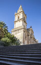 San Giovanni Cathedral, Ragusa, Sicily, Italy - MAMF00736