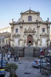 Chiesa delle Santissime Anime del Purgatorio, Ragusa, Sicily, Italy - MAM00754