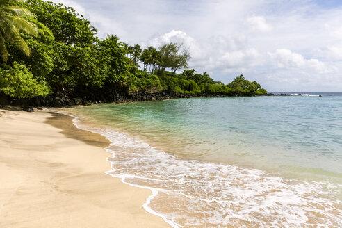 Hamoa beach, Maui, Hawaii, USA - FOF10832