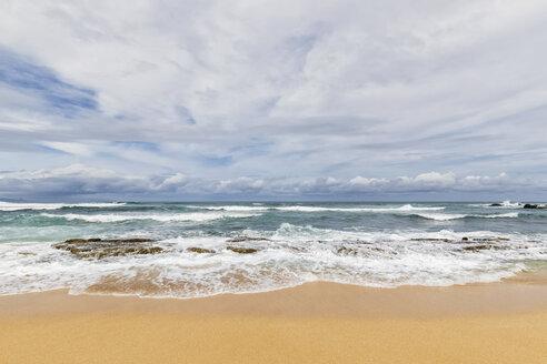 Pacific Ocean, Ho'okipa Beach Park, Hawaii, USA - FOF10855