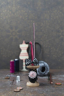 Haberdashery and crochet hooks - MYF02114