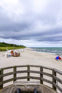 Strand, Boltenhagen, Deutschland - PUF01642
