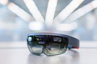 Augmented reality eyeglasses, Stuttgart, Germany - DIGF07202