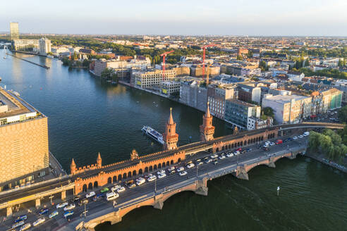 City of Berlin from above - TAMF01780