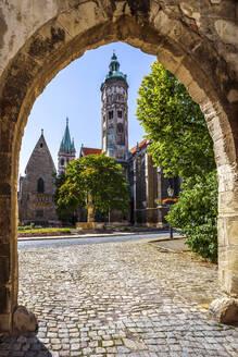 Dom, Naumburg, Deutschland - PUF01679