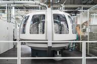 Machinery in a modern factory - DIGF07713