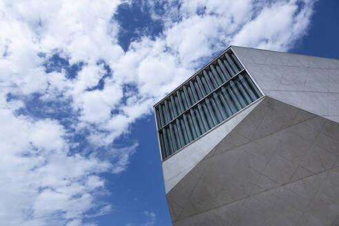 Casa da Musica, Porto, Portugal - FC01770