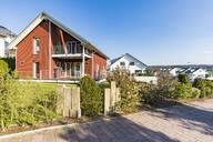 Development area Waldenbuch, Germany - WDF05355
