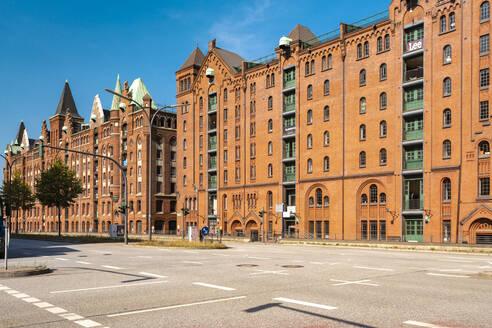 Zollverein Hamburg - TAMF01846