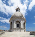 Church of Santa Engracia, Lisbon, Portugal - AMF07204