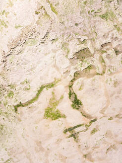 Abstract aerial view of Frisian Islands, The Netherlands - AAEF01681
