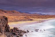Coast, El Cotillo, Fuerteventura, Canary Islands, Spain, Atlantic, Europe - RHPLF00448