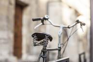 Bicycle in Paris, France, Europe - RHPLF00867