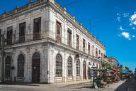 Cienfuegos, UNESCO World Heritage Site, Cuba, West Indies, Caribbean, Central America - RHPLF06305