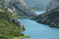 Medu Gredama Valley, Krka River, Krka National Park, Dalmatia, Croatia, Europe - RHPLF06916