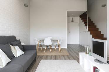 Modern flat - AHSF01021