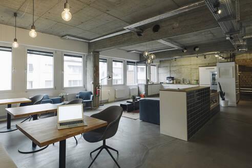 Modern office interior - KNSF07451