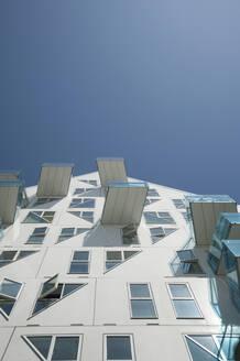 Residential building Isbjerget, Aarhus, Denmark - GISF00526