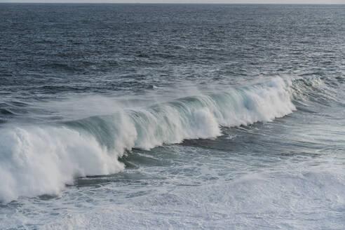 Seascape, Sao Miguel Island, Azores, Portugal - AFVF05804