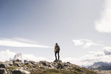 südamerika,patagonien,hiking,trekking,natur,argentinien, - UUF20716