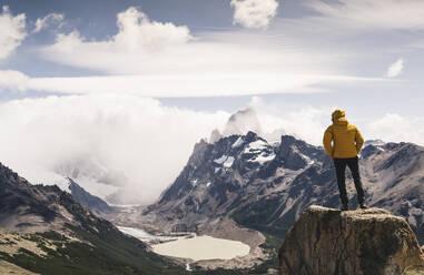 südamerika,patagonien,hiking,trekking,natur,argentinien, - UUF20722
