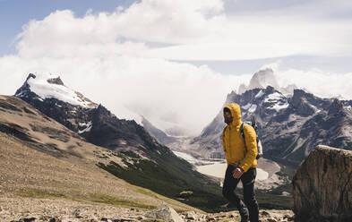 südamerika,patagonien,hiking,trekking,natur,argentinien, - UUF20728