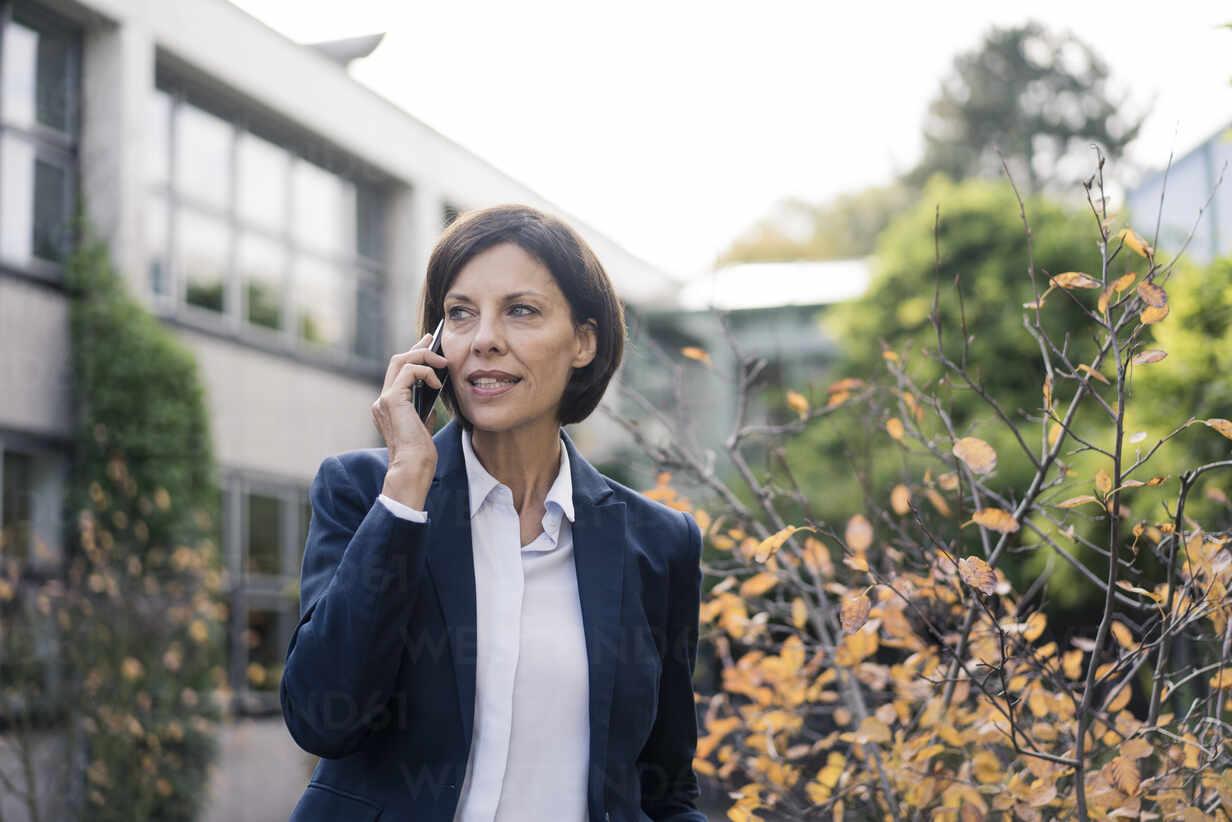 Deutschland, NRW, Oberhausen, Business, Industrie, Medizin, Forschung, Hitech, Frau, 55 Jahre, - JOSEF03736 - Joseffson/Westend61